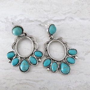 Jewelry - New Bohemian chandelier earrings